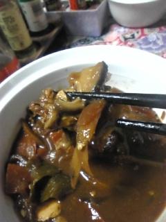 ビバ♪豚汁っ>。<!!ビバ♪日本の冬(^−^)♪!!